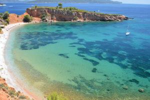 Παραλία Κοκκινόκαστρο